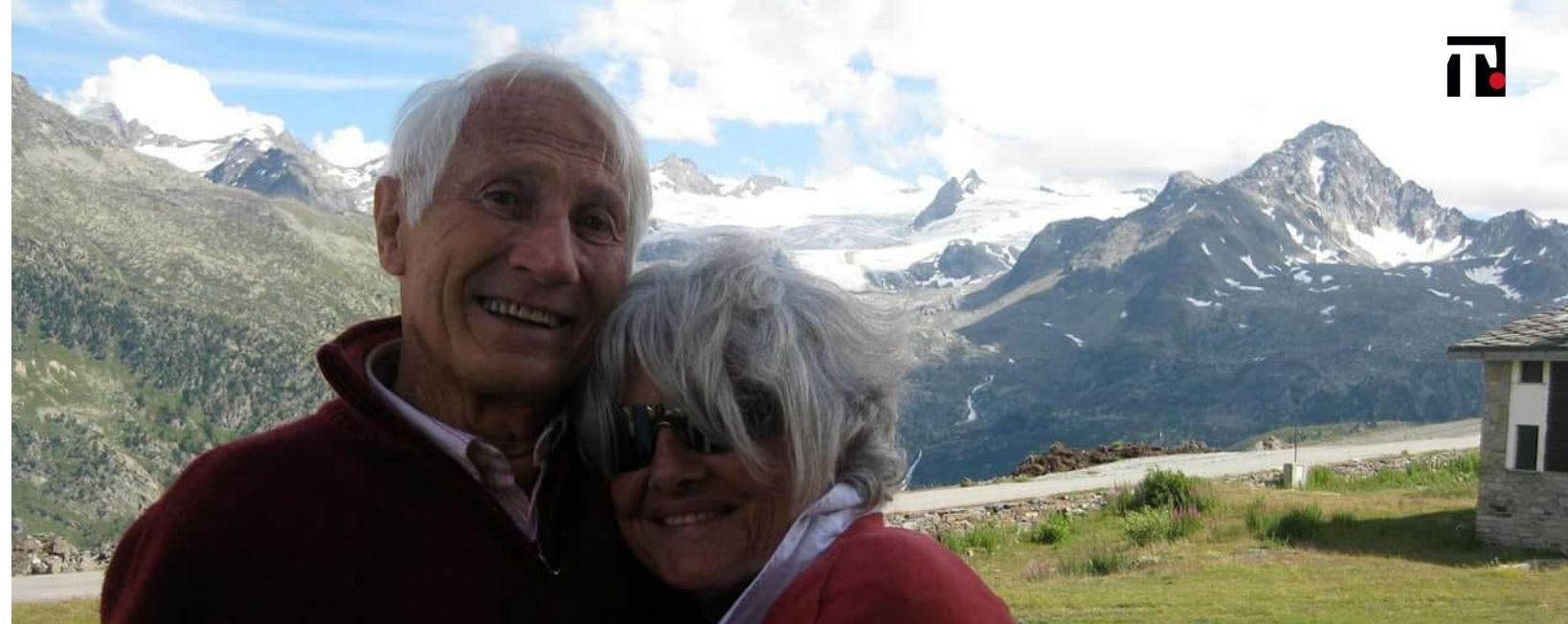 chi sono Walter Bonatti e Rossana Podestà