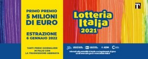 lotteria italia come funziona
