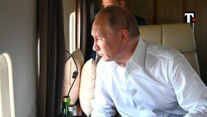 Putin corretto