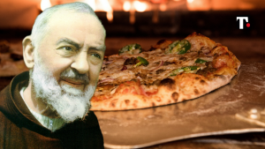 pizzeria Padre Pio