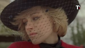 Spencer film Lady Diana