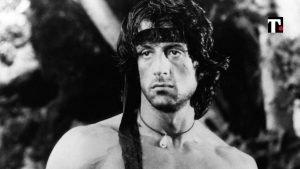 Sylvester Stallone oggi