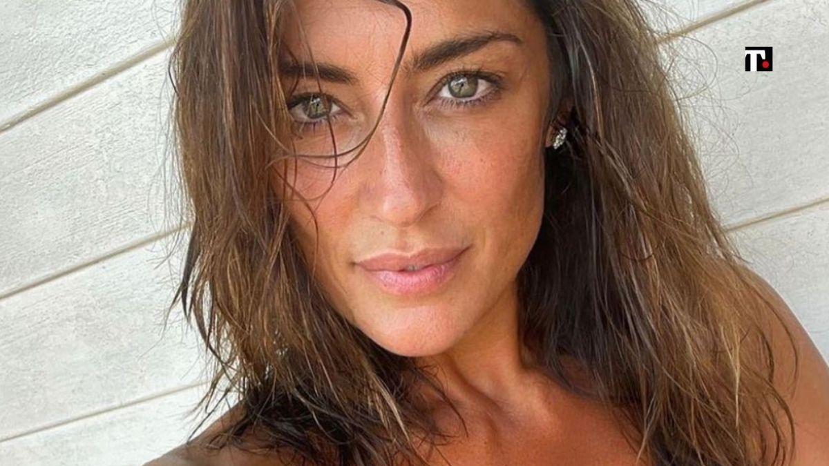 Chi è Elisa Isoardi