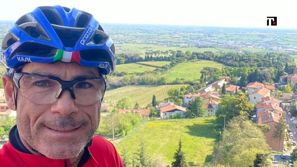 davide cassani federazione ciclismo