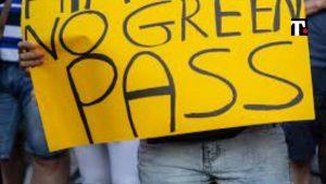 appello docenti universitari barbero green pass