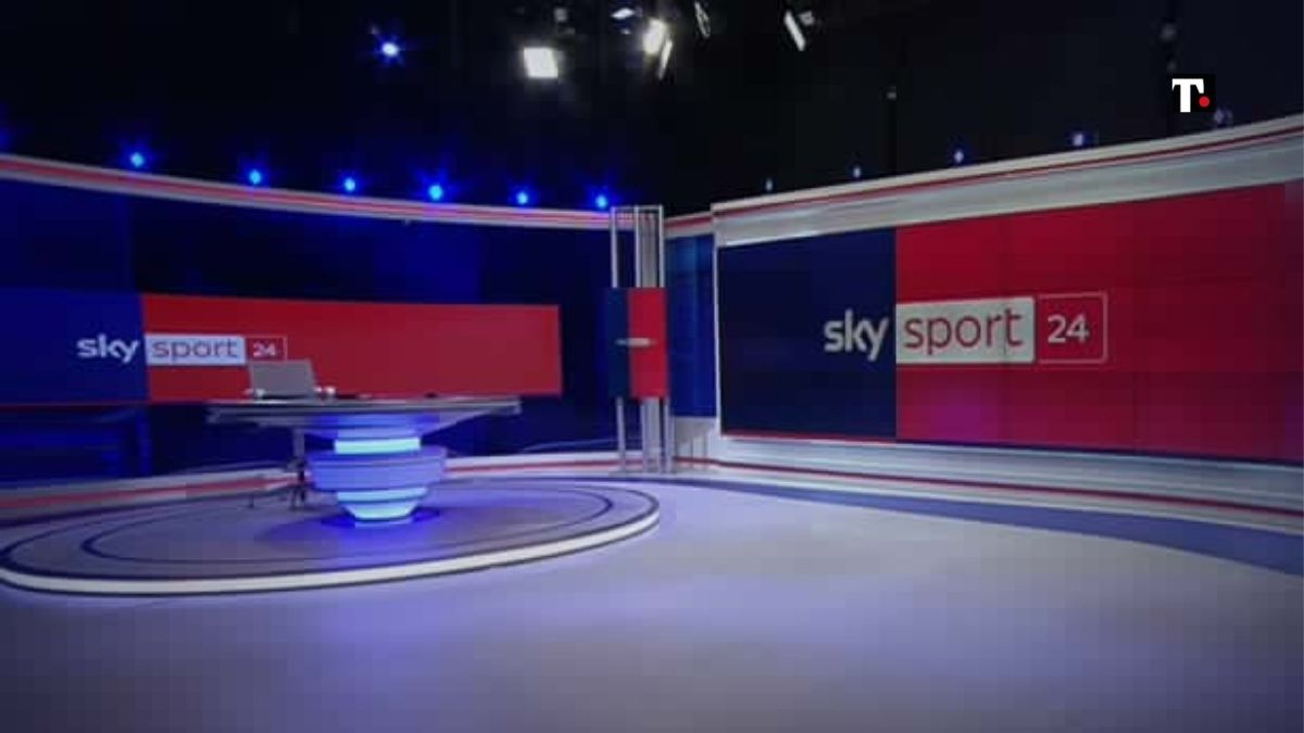 redazione sky sport