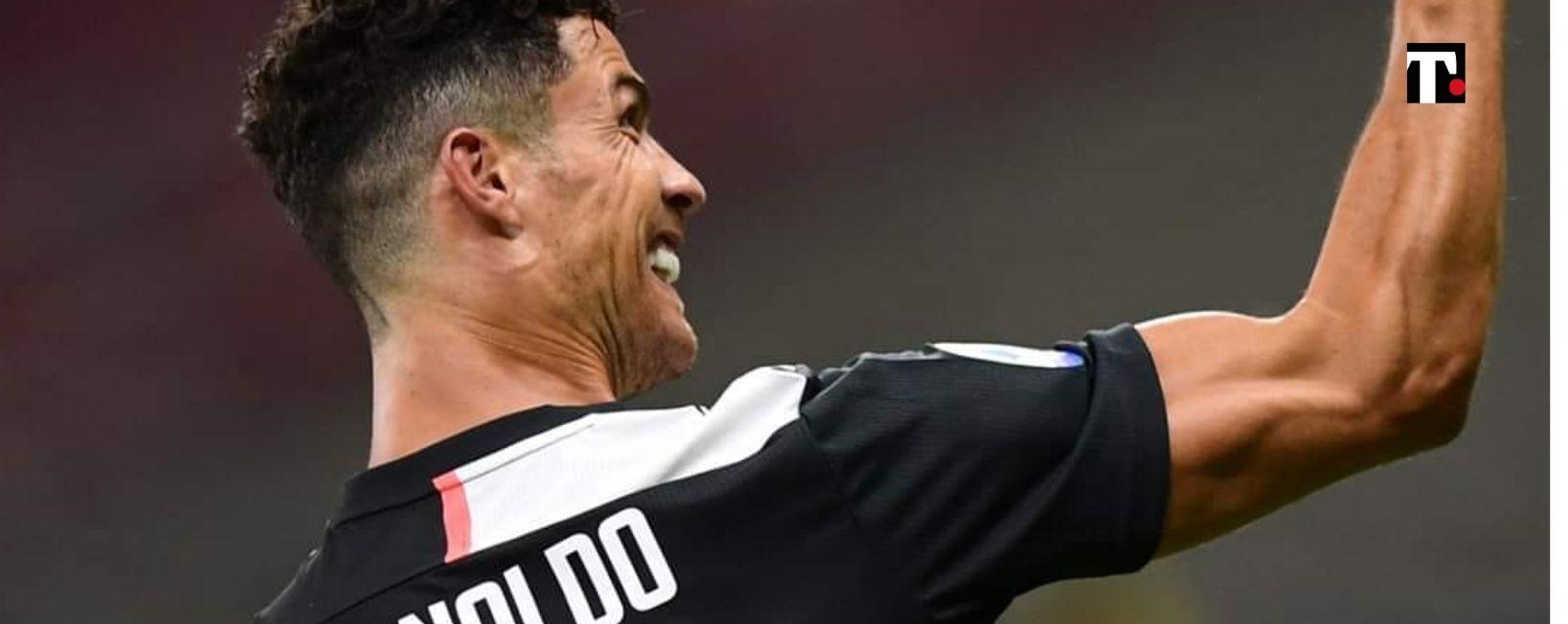 villa Ronaldo Torino