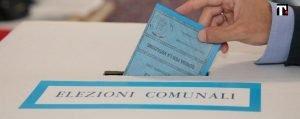 elezioni trieste affluenza urne