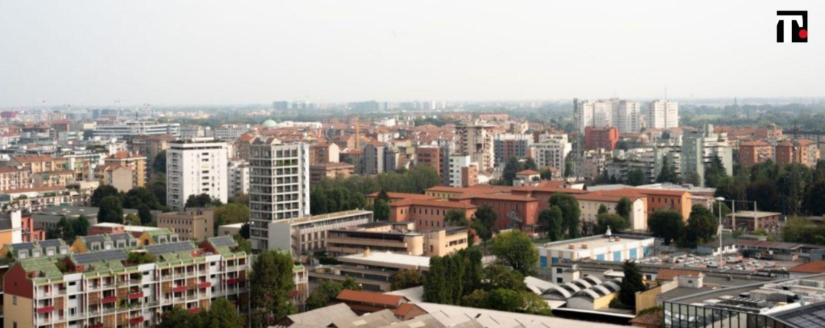 quartiere soupra milano