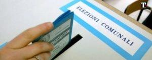elezioni varese affluenza urne