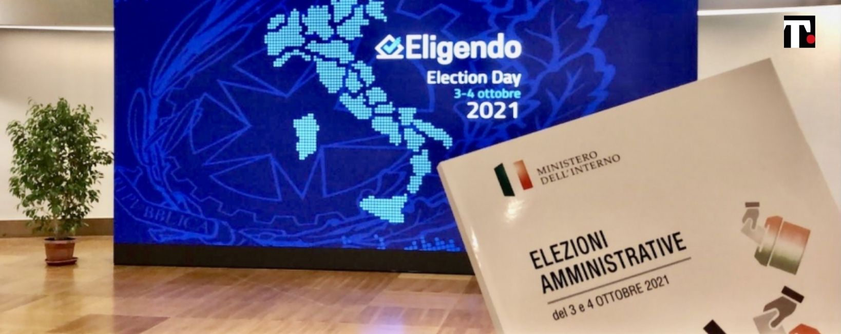 ballottaggio roma
