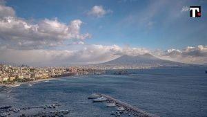 Risultati elezioni Napoli