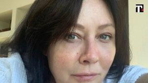 Shannen Doherty cancro foto