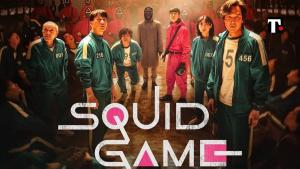 Squid Game streaming italiano