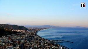 elezioni Salerno risultati
