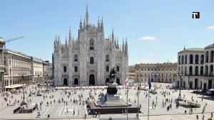 Risultati elezioni Milano