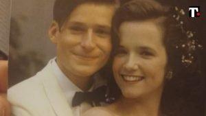 foto genitori Marty